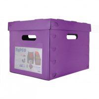 جعبه بایگانی پاپکو