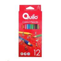 مداد رنگی کویلو