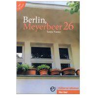 کتاب داستان آلمانی Berlin Meyerbeer 26 به همراه CD