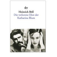 کتاب داستان آلمانی Die verlorene ehre der