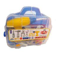 اسباب بازی جعبه ابزار تاپ تویز
